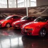 Alfa Romeo – Que restait-il ?