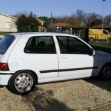 Renault Clio 16s – Ressenti