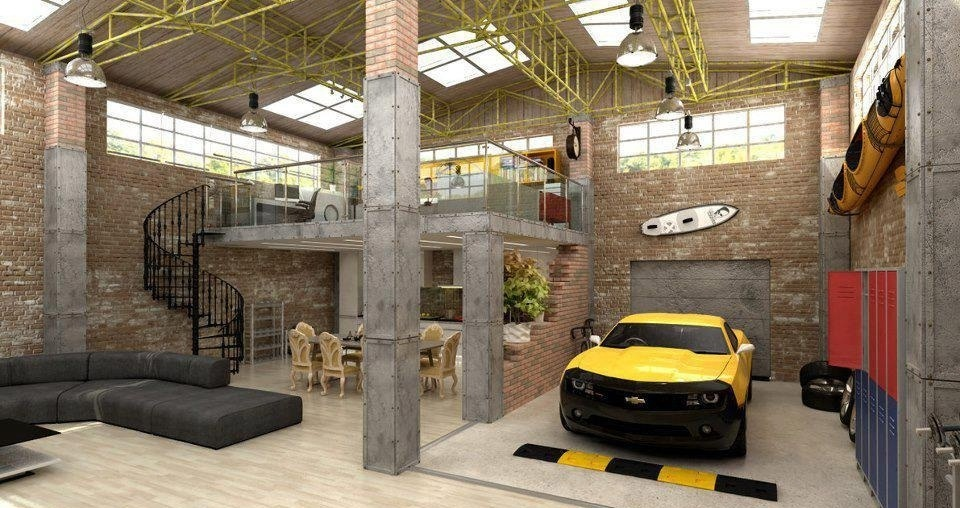 nice-dream-garage